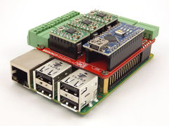 Raspberry Pi CNC - Protoneer - Wiki